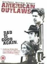 American Outlaws 7321900223430 With Colin Farrell DVD Region 2