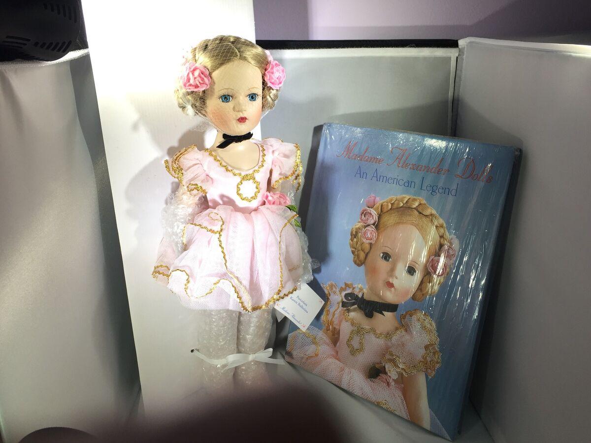 Preppy Fashion Dolls and Accessorie