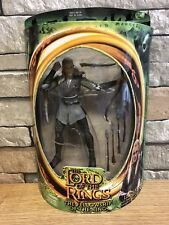 LOTR Lord Of The Rings The Fellowship Of The Ring Legolas New