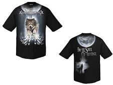 SONATA ARCTICA - Blue Sake Of Revenge - T-Shirt - Größe Size XXL - Neu