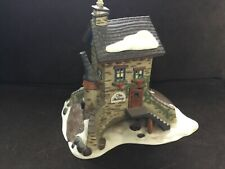 Dept 56 Dickens Village The Maltings - 58335 1995