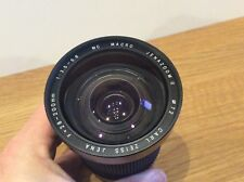 CARL ZEISS JENA JENAZOOM II F=28-200mm 1:3.5-6 MACRO LENS Available Worldwide