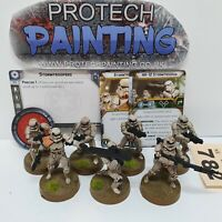 Star Wars Legion - Stormtroopers (Core) - Painted - (782)
