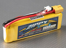 New Zippy Compact 1800mAh 2S 7.4V 25C 35C Lipo Battery Pack XT60 XT-60 USA