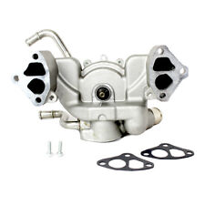 Fits 1994-1996 Chevy Caprice Classic Impala SS 4.3 5.7L V8 - Water Pump