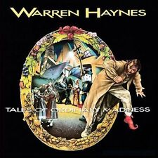 Tales of Ordinary Madness by Warren Haynes (Vinyl, May-2009, Megaforce)