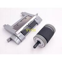 1 set × RM1-3763 RM1-6303 HP Laserjet P3015 3015 Pickup roller + PAD Tray2