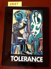 ETHICA HUMANA  TOLERANCE  -  ROLAND WOLF  -  1996