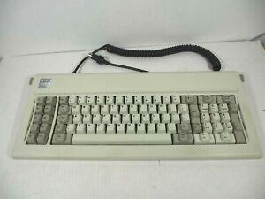 IBM Model F XT Vintage Keyboard  tested, Works Great!