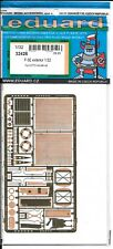 Eduard F-5E Tiger II Exterior Photo Etch Details 1/32 426 For Kitty Hawk ST DO