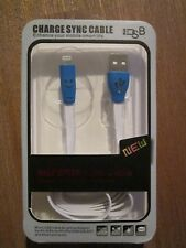 3 x Lightning for iPhone charge sync high speed USB cable