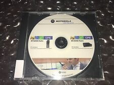 MOTOROLA MCS2000 MTS2000 2 FOR ONE Programming Software R02.03.00 LATEST