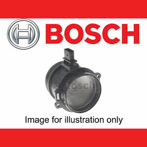 Bosch Air Mass Sensor (0281007740) - Single
