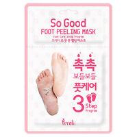 [PRRETI] So Good Foot Peeling Mask 3-Step Program 1pair - BEST Korea Cosmetic