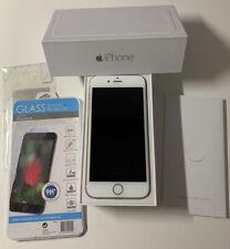 Apple iPhone 6 - 16GB - Gold (T-Mobile) A1586 (CDMA + GSM) OVP mit Displayfolie