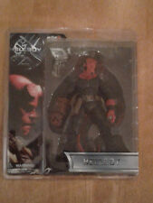 HELLBOY NEW - Hellboy 1st Movie Figure 2004 Mezco