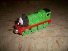 Thomas & Friends Take Along Henry Talking lights sound Diecast Trains Railway