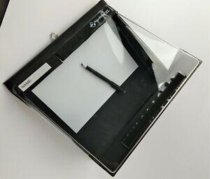 RainWriters  NEW  Multi all in one A4 Portrait / Landscape  Waterproof Clipboard