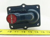 Armstrong 15-B4 Steam Trap Cover MOP 15 PSIG MAP175 PSIG At 377°