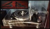 """VPI Prime Signature """"NEW"""" Essential JnB Audio Dust Cover"""