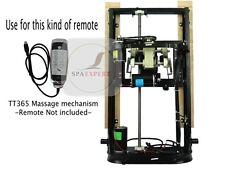 TT365 Massage Mechanism Frame Lexor Q Versas Liberte Infinity Pedicure Spa Chair