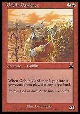 Giardiniere Goblin - Goblin Gardener MTG UD Eng EXC-NM