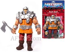 Masters of the Universe 2017 Super 7 MOTU CLASSICS ULTIMATE RAM MAN