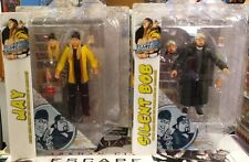 Diamond Select Jay And Silent Bob Strike Back Deluxe Action Figures 7""