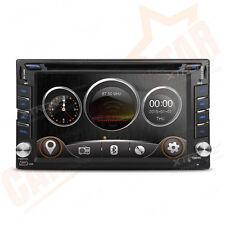 """XTRONS 6.2"""" HD Digital Screen Car Stereo DVD Player GPS Sat Nav Bluetooth Nissan"""