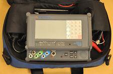Ameritec Model 401 Multi Purpose Telecom Analyzer Tester Meter