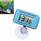 Aquarium Fish Tank Reptile Waterproof Digital LCD Temperature Thermometer ℉
