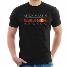 Aston Martin Red Bull F1 Inspired T-Shirt Size S-3Xl,100%cotton
