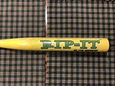 *Rare* Niw Rip-It Elite Senior Model Resr1 34 inch / 26 ounce Bomb Dropper Hot!