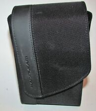 """NEW Sony Carrying Bag Case for Cameras Camcorders Devices GPS 4"""" X 7"""" X 3 1/2"""""""