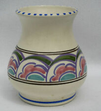 Tableware Devon & Torquay Ware Pottery Vases