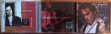 Lot of 3 CDs by Jeff Buckley