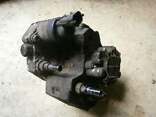 fuel high pressure injector pump renault master movano interstar 2.5 01 to 08