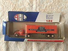 American Highway Legion 1967 1:64 Diecast Ford Genuine Parts, Made Right Truck