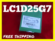 LC1D25G7 Schneider Electric  = FAST SHIPPING ( ONE PIECE )