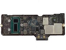 """1.1 GHz Core M 8GB 256GB SSD 820-00045-A Logic Board for MacBook 12"""" A1534 2015"""