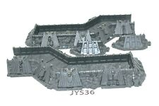 Warhammer Wall Of Martyrs Trenches - JYS36