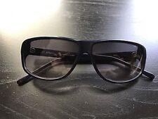 Designer Sunglasses Phillip Lum  Model Bree In Navy