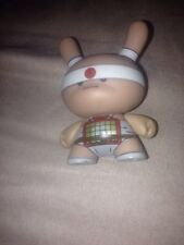 "DUNNY 3"" GOLD LIFE SERIES HUCK GEE 1/16 THE COURAGEOUS SPEAR BOY"