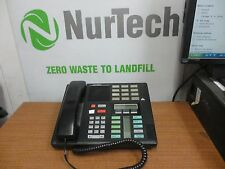 Lot of 6 Nortel Business Office Phone System Meridian M7310