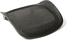 New Seat Replacement For Herman Miller Classic Aeron Size B MEDIUM 3D01 BLACK
