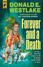 Forever and a Death (Hard Case Crime), Very Good, Books, mon0000149470