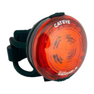 Cateye Sync Wearable SL-NW100