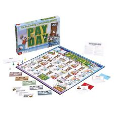Payday - The Board Game - It's about making... and spending MONEY!