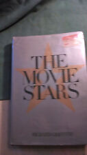 The Movie Stars by Richard Griffith 1970 Hard Back with Dust Jack
