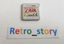 Nintendo 2DS / 3DS - The Legend Of Zelda Ocarina Of Time 3D - PAL - EUR